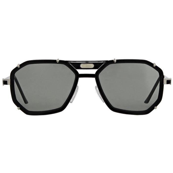Cazal 659 3 noir matte - Achat   Vente lunettes de soleil Mixte ... baf8e49b7ef8