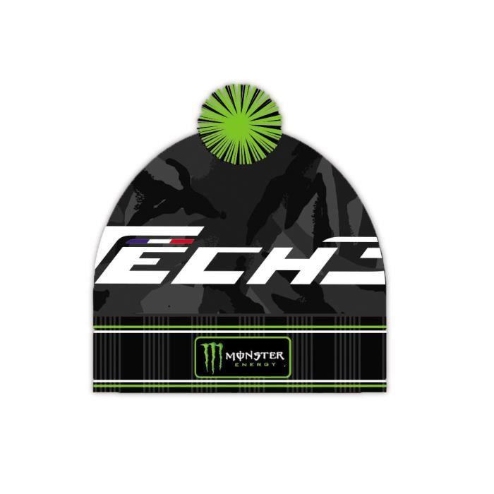 BONNET , CAGOULE Bonnet Team Monster Energy Yamaha Tech3 MotoGP