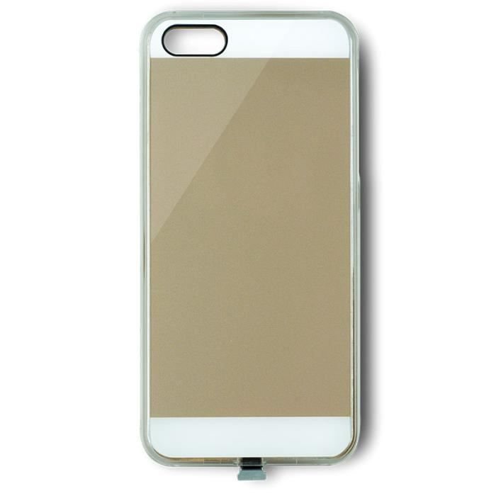 coque induction iphone 5 se