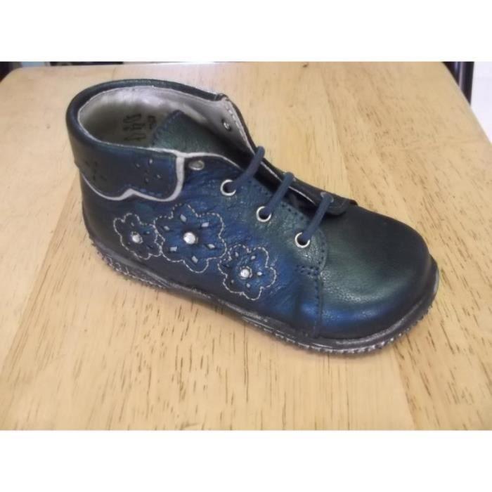 Chaussures enfants Botillons bébés filles Little Mary Pointure 22