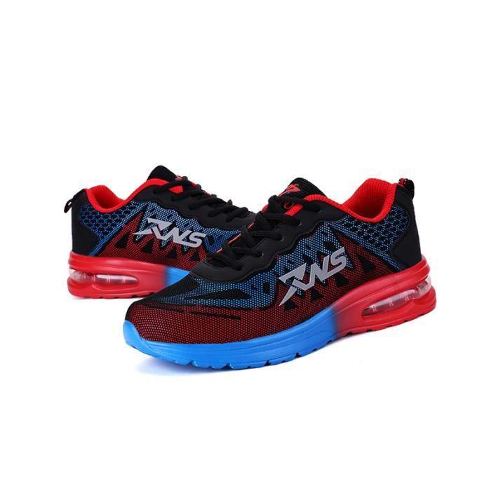 Basket Homme Chaussures De Sport Masculines Respirante LT-7 Chaussures 0mese