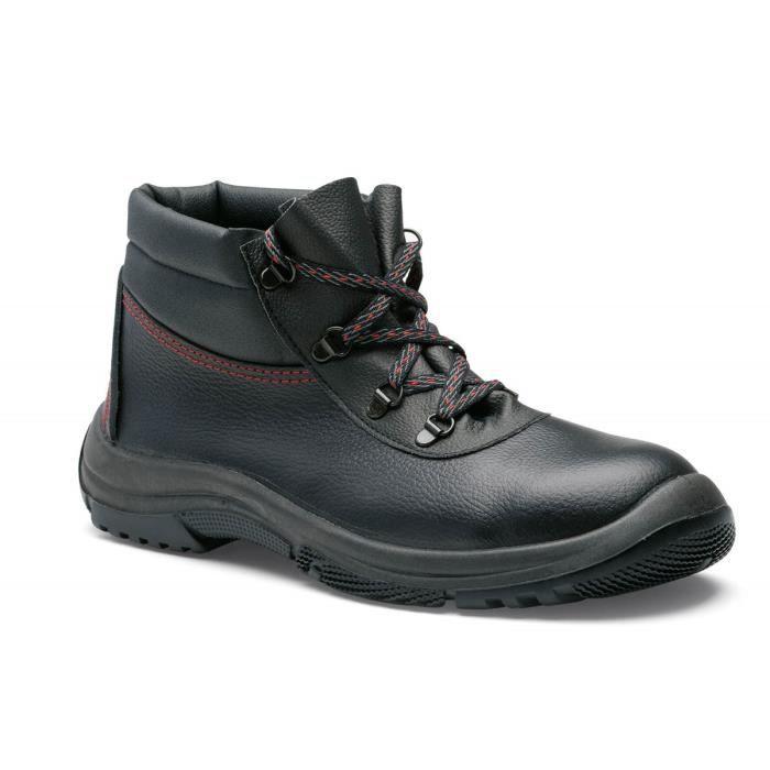 eb04985a021ee ... S3 taille 39. CHAUSSURES DE SECURITÉ Chaussure hommes mixte outdoor Haute  S.24 VITESSE