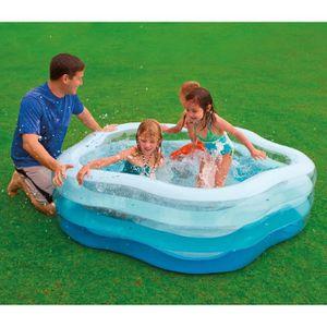 Piscine gonflable achat vente piscine gonflable pas for Piscine enfant rigide