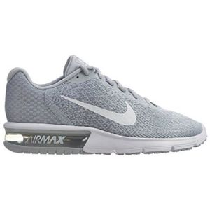 7172f68973881 ... CHAUSSURES DE RUNNING NIKE Air Max Sequent Running Shoe 1MYPHN Taille-47  ...