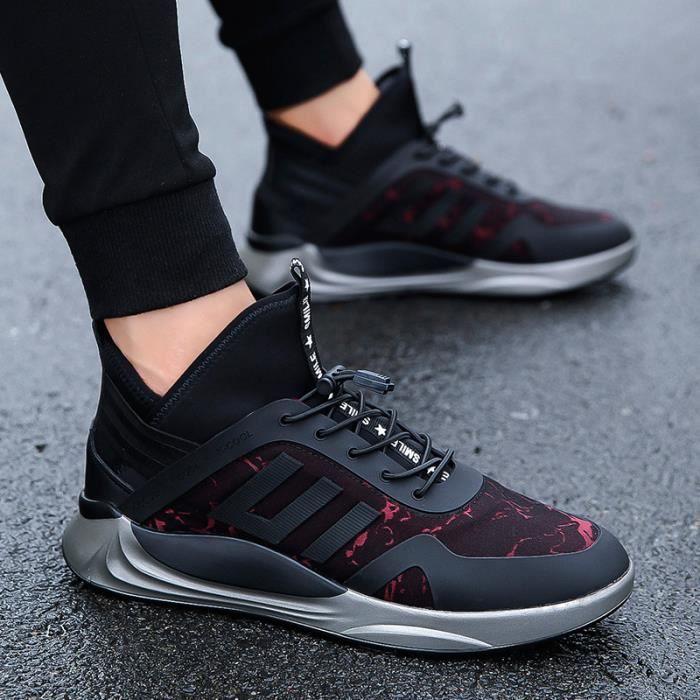 Baskets Baskets Chaussures populaires mode Chaussures vogue homme automne ville Baskets de en Chaussures Baskets montantes Baskets RwSnw5gqT