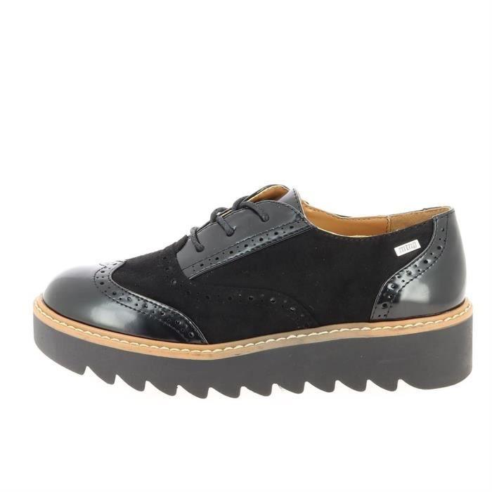 chaussures à lacets marieta femme mtng 50754