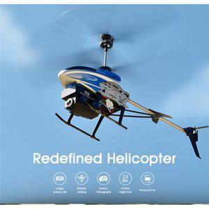 PIÈCE DÉTACHÉE DRONE 2.4GHz 3.5CH RC 1080P WIFI Caméra FPV RC Hélicoptè