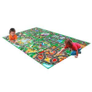 tapis petite voiture achat vente jeux et jouets pas chers. Black Bedroom Furniture Sets. Home Design Ideas