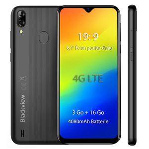 SMARTPHONE Smartphone 4G Blackview A20 Pro 5,5 Pouces 18:9 ca