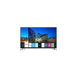Téléviseur LED TV 55 POUCES LED 147 CM - UHD SMART TV AVEC NETFLI