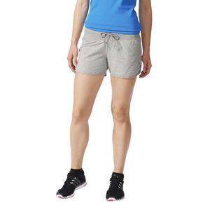 Shorts Adidas originals Sport Femme - Achat   Vente Sportswear pas ... 97171e1e276