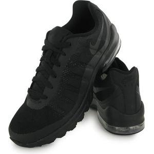 BASKET Nike Max Invigor noir, baskets mode homme