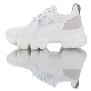 BASKET Baskets Panelled Jaw GIVENCHY Chaussures de Course