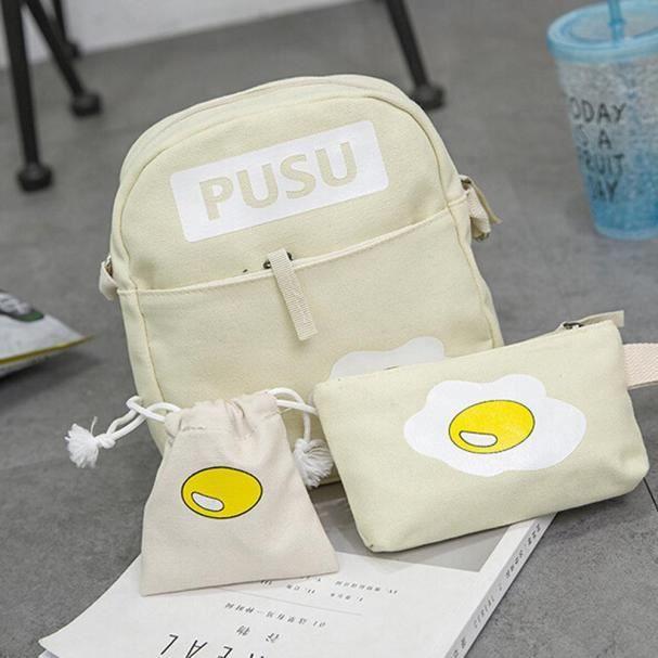 Femme Sport A Garçons Backpack Homme Filles École Étudiants Dos College Student Rucksack Schoolbag Sac Canvas w0dxqPw
