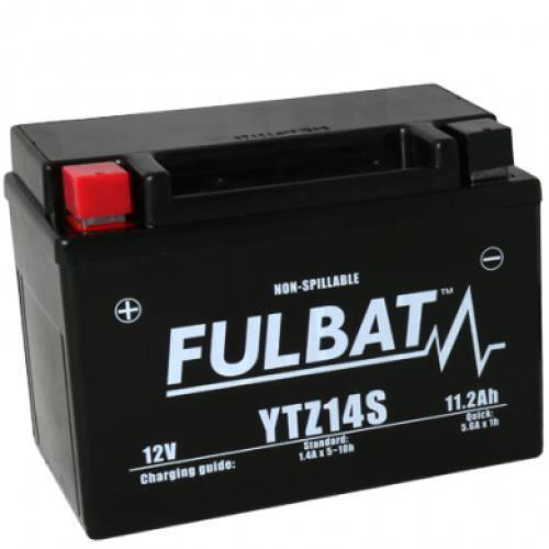 batterie moto ytz14s
