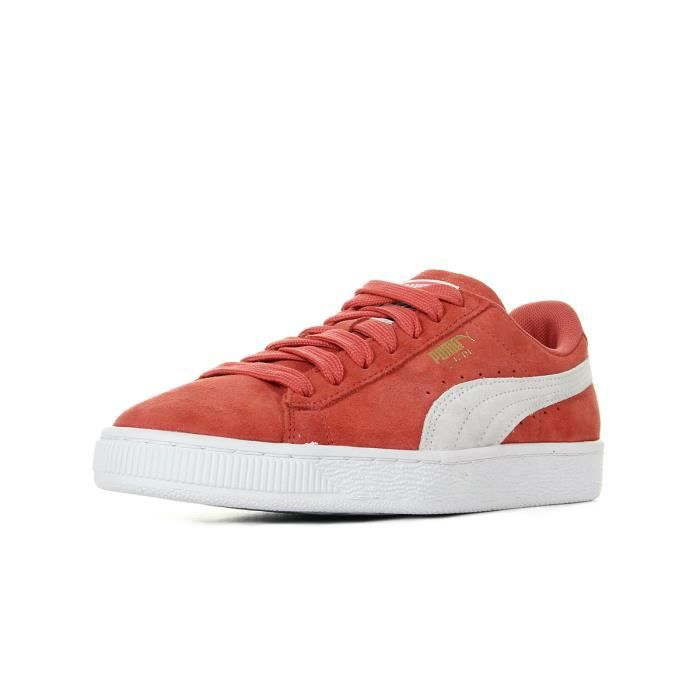 """Baskets Puma Suede Classic W's """"Spiced Coral"""""""