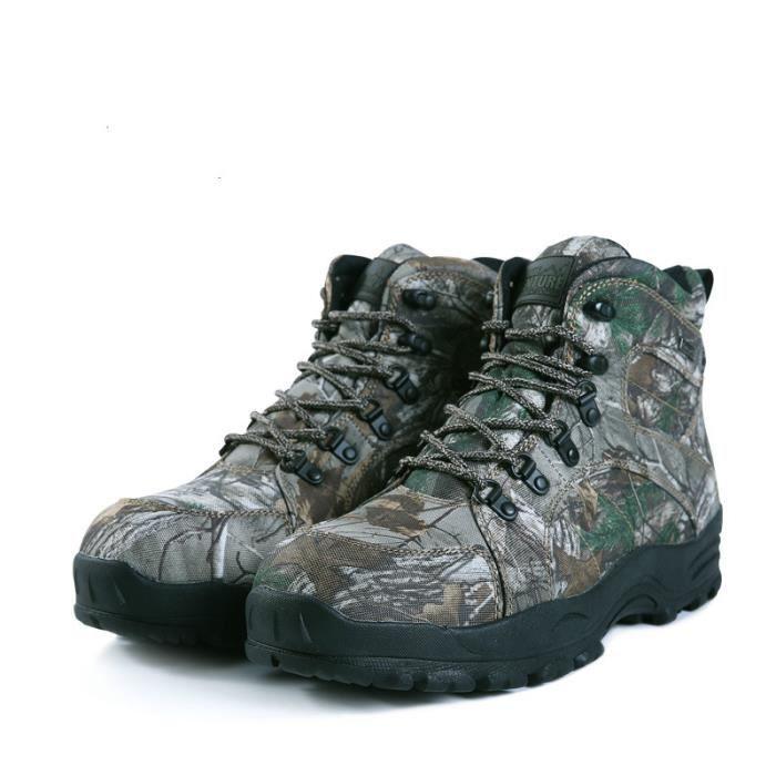 Plein Non De Tactique Sport Pour Chaussures Escalade Bottes Montagne Air Randonnée Étanche Camping Glissement Hommes mnON80vw