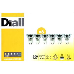 ampoule led diall