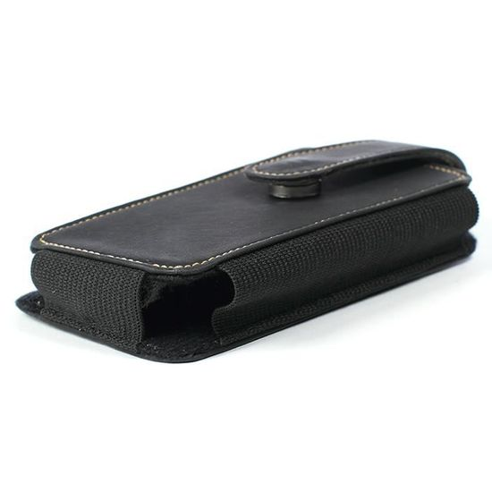 Etui de ceinture pour téléphone portable 9,5 cm - Achat housse - étui pas  cher, avis et meilleur prix - Cdiscount 5ef97eaf7f1