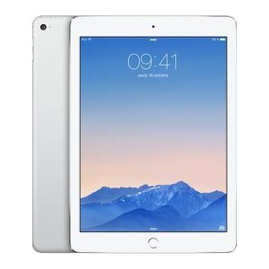TABLETTE TACTILE iPad Air 2 - WiFi - 16 Go - argent (NEW)