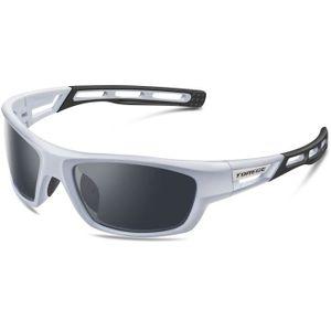 LUNETTES DE SOLEIL Lunettes de soleil sport lunettes polarisantes pou 898c49d25e47