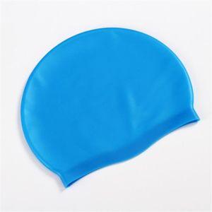 BONNET PISCINE- CAGOULE Lafayestore®Bonnet de natation adulte chapeau conf