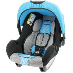 SIÈGE AUTO Siège auto bébé de 0 à 13 kg Fabrication Française