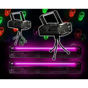 tube neon rouge achat vente pas cher. Black Bedroom Furniture Sets. Home Design Ideas