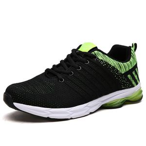 premium selection 030a4 7f339 BASKET Basket Homme Maille Respirante Mode Air Chaussures