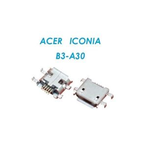 Câble - connectique GPS Connecteur alimentation DC Acer Iconia One B3-A30