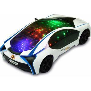 VOITURE ENFANT TEMPSA voiture Lumière LED La musique Flash électr