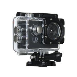 CAMÉRA SPORT Caméra d'action de base 30M Caméras de sport sous-