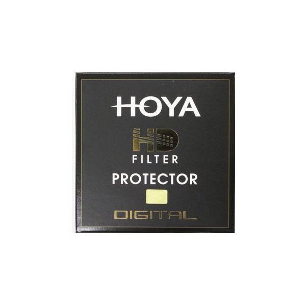 HOYA Filtre Neutre protecteur - Multicouche - HD ᴓ 72mm