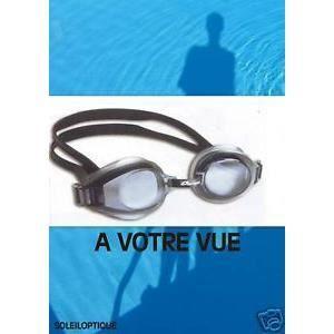 d27d9607bfab6f LUNETTES DE NATATION A VOTRE VUE MYOPIE - Prix pas cher - Cdiscount