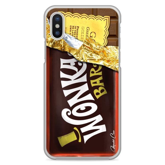 coque iphone x qualité