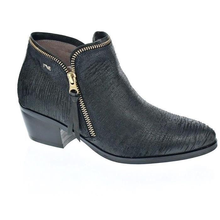Chaussures femmes Bottillons modèle Nero Giardini 945125180_80728