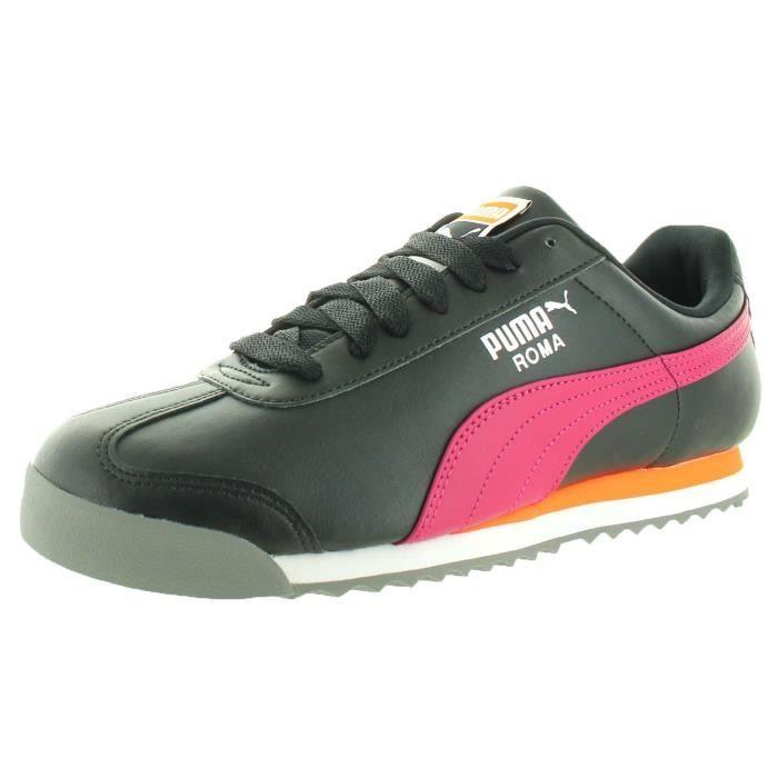 Puma Roma Mme Imprimer Sneaker Mode OP0U8 47