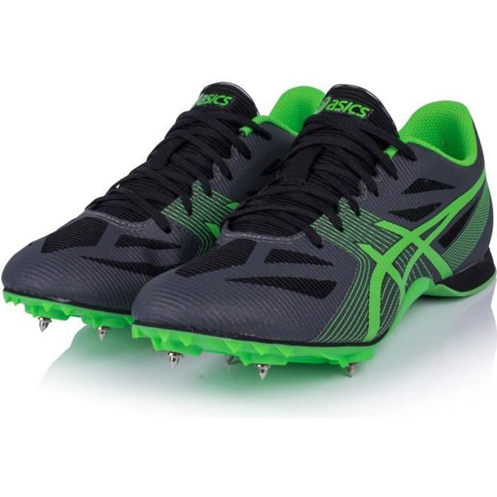chaussures athletisme pointes homme asics