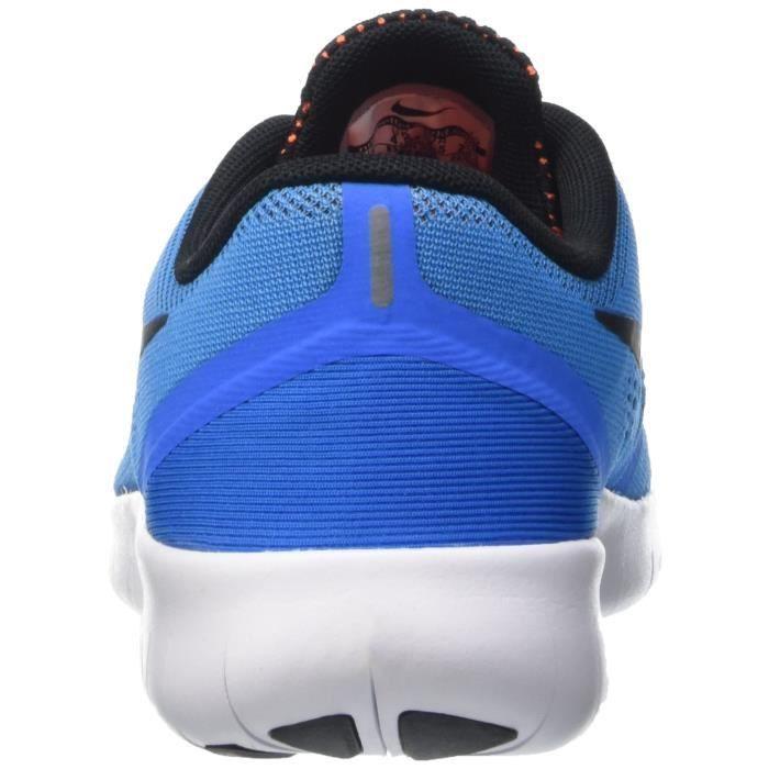 Nike Kids' Free Rn (big) C0H21 Taille-35