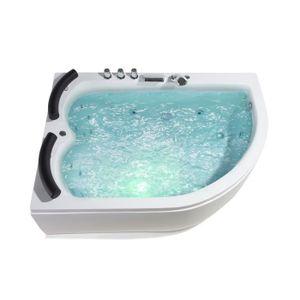 baignoire baln 233 o achat vente baignoire baln 233 o pas cher cdiscount