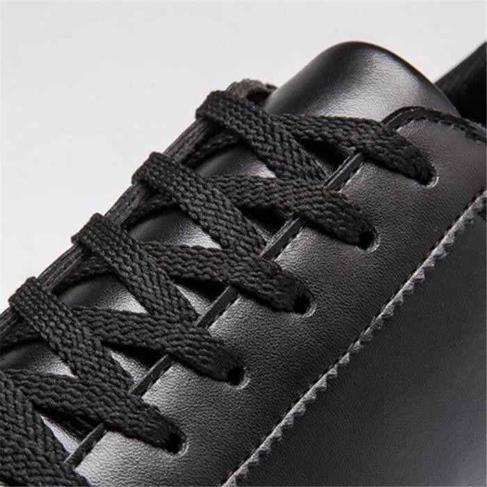 Plus Grande 39 Couleur Sneaker Taille homme baskets Chaussures Marque De Confortable Luxe Classique De hommes 44 Antidérapant mode C6C4wxqaP