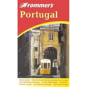 AUTRES LIVRES Guide frommer's ; portugal