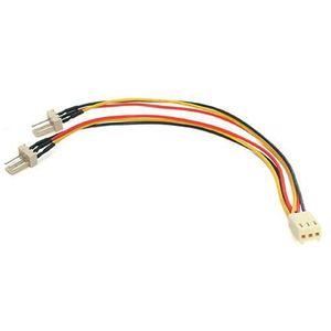 STARTECH Adaptateur USB vers audio stéréo - Carte son externe - Convertisseur USB vers 2x Mini-Jack 3,5 mm - M/F - Blanc