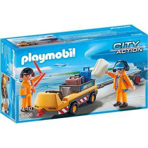 playmobil city action les pompiers achat vente playmobil city action les pompiers pas. Black Bedroom Furniture Sets. Home Design Ideas