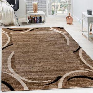 tapis de salon l 160x230 cm achat vente tapis de. Black Bedroom Furniture Sets. Home Design Ideas