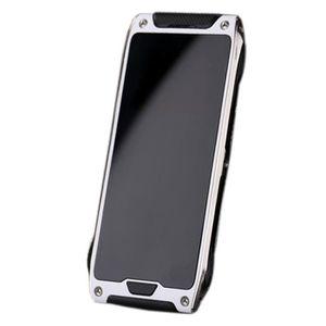 Téléphone portable Mini Ultra-minces Mode Carte Téléphone Portable Éc