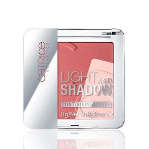 FARD A JOUE - BLUSH Colorete - Contouring Light And Shadow 030 - Catri