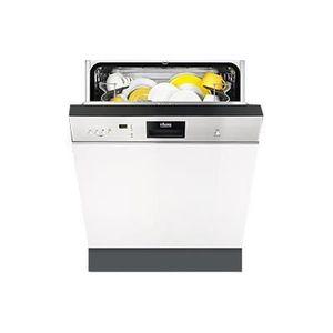 LAVE-VAISSELLE Lave vaisselle intégrable FAURE FDI26010XA