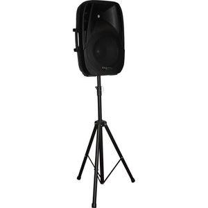 """ENCEINTE ET RETOUR IBIZA BT15A-PACK Enceinte active portable 15""""/38cm"""