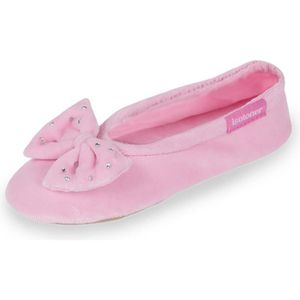 CHAUSSON - PANTOUFLE Chaussons ballerines fille